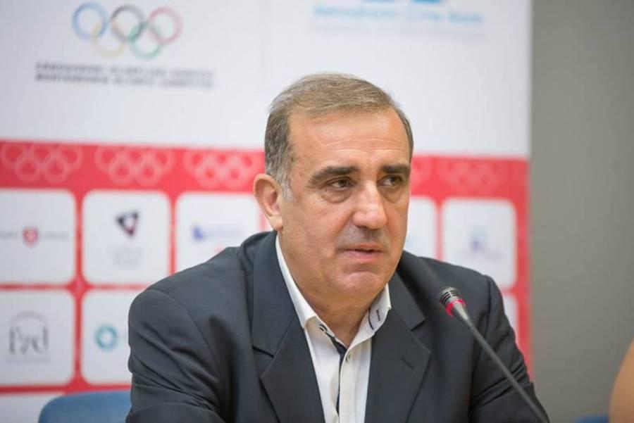Reagovanje predsjednika COK-a na dešavanja u finalu Kupa Crne Gore